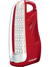 Eveready HL-51 LED Emergency Light, red