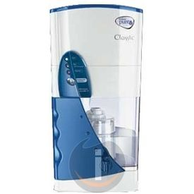 HUL Pureit Classic 23 L Water Purifier, burgundy color