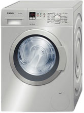 BOSCH 7 KG FULLY AUTOMATIC FRONT LOAD WASHING MACHINE WAK24168IN