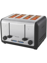 Philips HD2647/20 Pop Up Toaster, multicolor