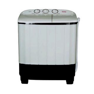 Haier 6.2 Kg XPB62-0613AQ Semi Automatic Top-loading Washing Machine