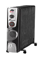 Room Heater- OF1301F, multicolor