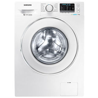 Samsung Washing Machine WW70J5210IW/TL, multicolor