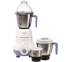 Philips HL1643/04 Mixer Grinder (White)