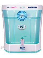 Kent Maxx UV Water Purifier (White)