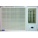 Blue star 3W18LC/GA 1.5 Ton 3 Star Window Ac, copper white