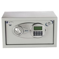 Ozone Tusker 33 Es-Eco-Bb-33 Home & Office Safe,  grey