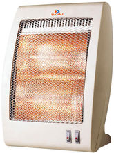Bajaj RHX-2 Halogen Room Heater (Multicolor)