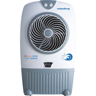 Bajaj DC 2009 SLEEQ Room 40L Air Cooler