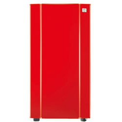 Godrej Direct Cool Refrigerator GDN 185 B 173L NEO,  red