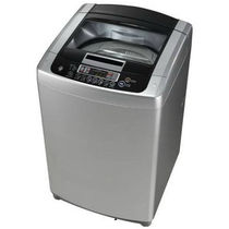 LG T7018AEEP5 Top Load 6.5 Kg Washing Machine, multicolor