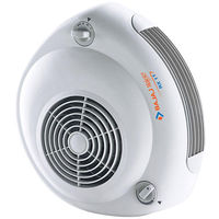 Bajaj RX11 Room Heater, multicolor