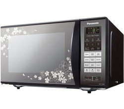 Panasonic 23 L Convection Type Microwave Oven NN-CT364BFDG