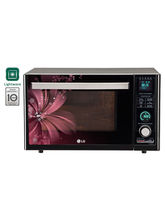 LG 32 Ltr Convection Microwave Oven Mj3286Brus