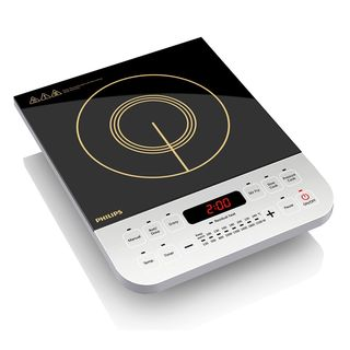 Philips HD4929/01 INDUCTION COOKER, black