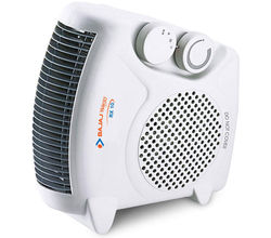Bajaj RX10 Room Heater (Multicolor)