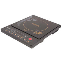 Maharaja Whiteline Ideal IC-206 induction cooktop, multicolor