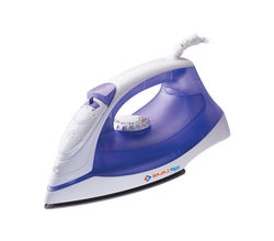 Bajaj Majesty MX3 Steam Iron, multicolor