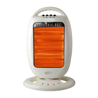 Spunk MACIII 1200W Oscillating Halogen Room Heater
