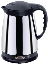Orpat 1.2 litre Electric Kettle OEK-8177, black