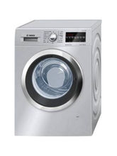 Bosch Fully Automatic Front Load Washing Machine WAT24468IN 8 Kg