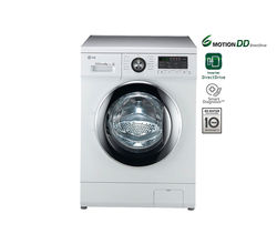 LG FH496TDL23 8 Kg Fully Automatic Washing Machine