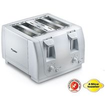 Prestige PPTPD- Jumbo-4 Slice Pop up Toaster