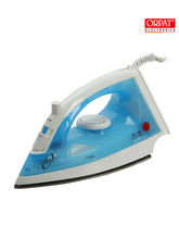 Orpat OEI-607 Steam Iron, blue