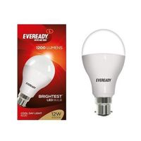 Eveready 12W-6500K Cool Day Light LED Bulb, cool-day-light