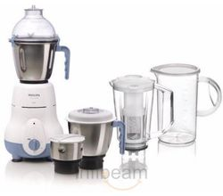 Philips HL1643/06 Mixer Grinder (White)