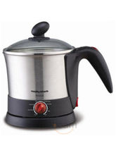 Morphy Richards Noodle/Pasta& Beverage maker - InstaCook (Silver)