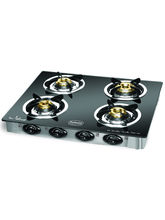 Padmini 4 br. Gas stove- CS4GT CLOUD PLU