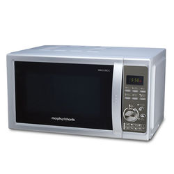 Morphy Richards 20CG (Convection Grill) Microwave Oven (200 ACM), multicolor