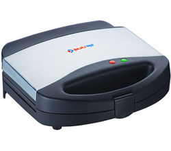 Bajaj Majesty New SWX 7 Sandwich Maker, multicolor