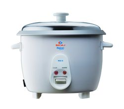 Bajaj Majesty New RCX 5 Multifunction Cooker