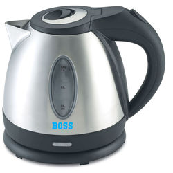 Boss Royal Electric Kettle, multicolor