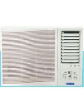 Blue Star 0.75 Ton 3WAE081YDF 3 Star Window AC, copper white