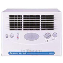 Bajaj Room Cooler SB2003, standard-white