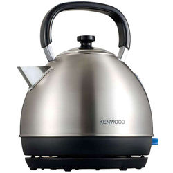 Kenwood KE-SKM100 Electric Kettle, silver