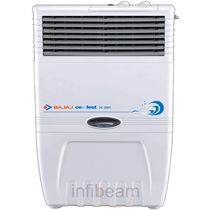 Bajaj Room Cooler TC2007,  white