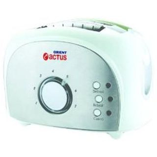 Pop up Toaster - PT2S06P, multicolor