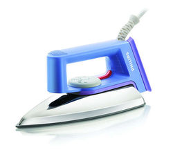 Philips HD1182 Dry Iron (Blue)