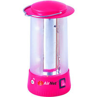 Airnet Rechargeable LED Lantern, multicolor