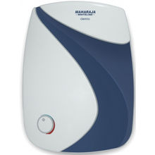 Maharaja Whiteline Clemio Instant storage (15l) water heater, multicolor
