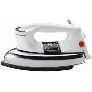 Bajaj Majesty DHX9 750W Dry Iron