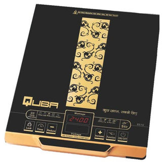 Quba-6510-2000W-Induction-Cooktop