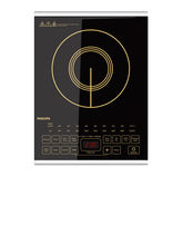 Philips HD4938/00 Induction cooker, multicolor