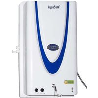 Eureka Forbes Aquasure Pearl UV Water Purifier, multicolor