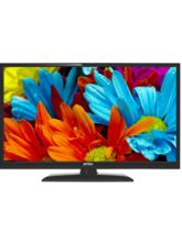 Intex LED-3210 HD Ready LED TV, black