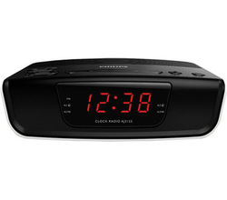Philips AJ3123 FM Radio (Multicolor)